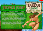 Jungle Jump Tarzan
